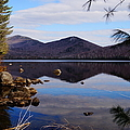 Crystal Lake by Jeffery L Bowers
