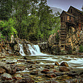 Crystal Mill   by Ryan Smith