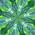 Crystal Ocean by Donna Blackhall