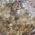 Crystalline Water by Patrick Kessler