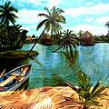 Cuba by Lita Yulia Litvinova