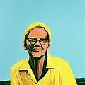 Cuban Portrait #13, 1996 by Marjorie Weiss