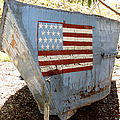 Cuban Refugee Boat 4 by Bob Slitzan