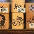 Cuba - Cuban Tabacos by Jo Ann Tomaselli