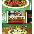 Cubanos by Gabriel G Medina