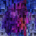 Cubed 2 by Jack Zulli