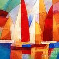 Cubic Maritime by Lutz Baar