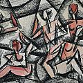 Cubism by Andrea Kollo