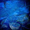 Cubistic Nature by Jouko Lehto