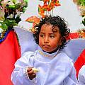 Cuenca Kids 215 by Al Bourassa