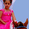Cuenca Kids 238 by Al Bourassa