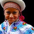 Cuenca Kids 314 by Al Bourassa