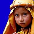 Cuenca Kids 315 by Al Bourassa