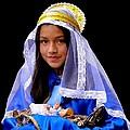 Cuenca Kids 331 by Al Bourassa