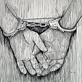 Cuffs by Frank Papandrea