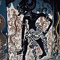 Culture Graffiti by Shaun Higson