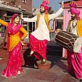 Culture Of Punjab by Bliss Of Art