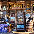 Cumberland Mountain General Store by Paul Mashburn