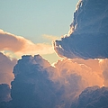 Cumulonimbus by Bonfire Photography