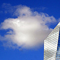Cumulus And Cira by Lisa Phillips