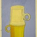 cup by Moshood Salu