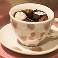 Cup Of Chocolate by Juli Scalzi