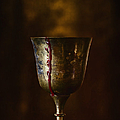 Cup Runneth Over by Margie Hurwich
