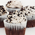 Chocolate Cupcake Cuties Panorama by Andee Design