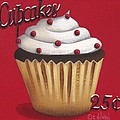 Cupcakes 25 Cents by Catherine Holman