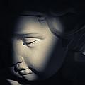 Cupid In Sunlight by Weerapat Wattanapichayakul