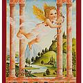 Cupid by Lynn Bywaters