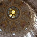 Cupola Berliner Dom by Christiane Schulze Art And Photography