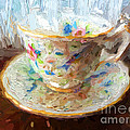 Cuppa Tea by Claire Bull
