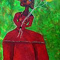 Cuquita by Adolfo Flores