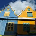 Curacao by Jorge Erick Ramos