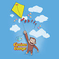 Curious George - Flight by Brand A