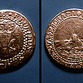 Currency: U.s. Coin, 1787 by Granger