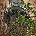 Currituck Light House by Dawn Gari