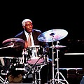 Curtis Boyd On Drums by Cleaster Cotton