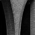Curved Bricks by Dorin Adrian Berbier