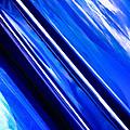 Custom Blue Paint by Phil 'motography' Clark