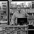 Customer Service by Eric Tressler