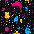 Cute Color Stuff by Philipp Rietz