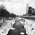 Cuyahoga River by Nikolas Kolenich