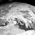 Cyclone Cleopatra, Sardinia, 2013 by University Of Dundee