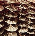 Cymbalogy by Paulette B Wright