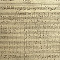 Czech Republic Prague Symphony No. 38 In D Major Called Prague Symphony by Wolfgang Amadeus Mozart