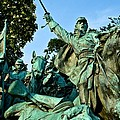 D C Monuments 4 by Ricardo J Ruiz de Porras