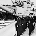 D-day Inspection by Underwood Archives