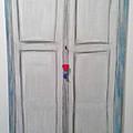 D1 - Door by Kunst mit Herz Art with Heart